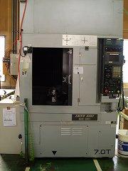 IGV-3NT 立形複合研削盤