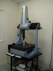 三次元測定機 3D-Fi
