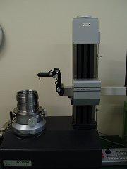 真円度・円筒形状測定機 EC1550